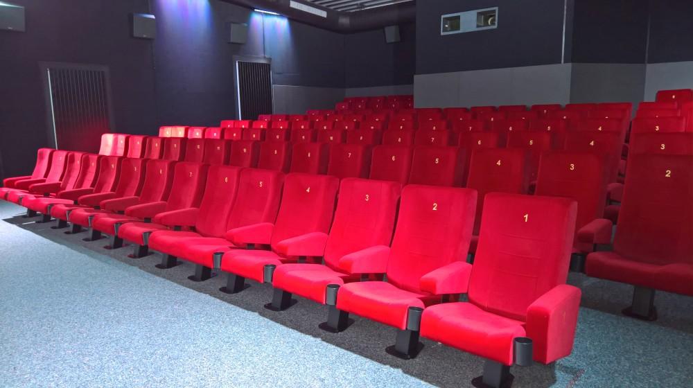 Kino In Penzberg